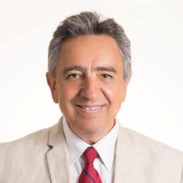Alejandro Ibanez