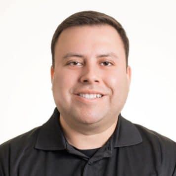 Armando Rubio