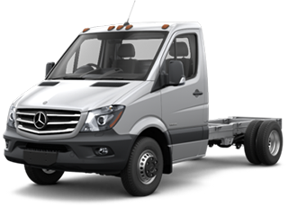 Sprinter-Chassis-Cab
