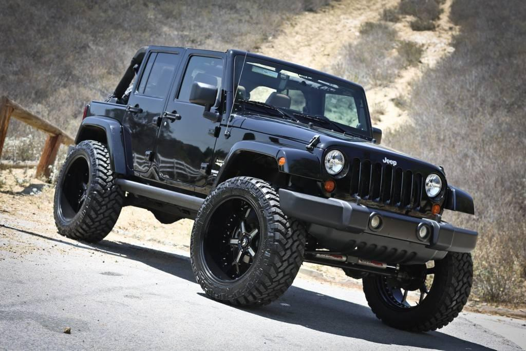 Jeep Lift Kits >> Jeep Lift Kit Guide Keene Chrysler Dodge Jeep Ram