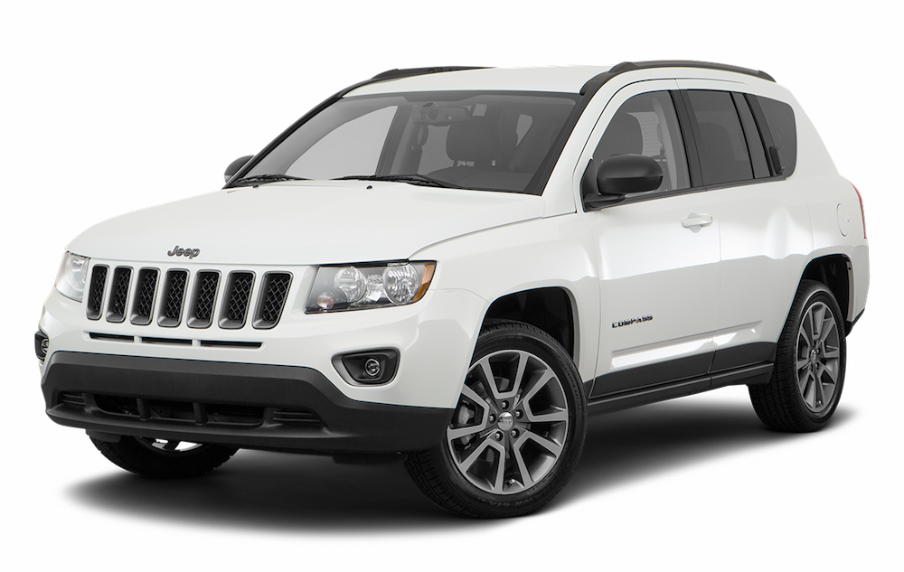 Jeep Certified Pre-Owned >> 2017 Jeep Compass | Keene Chrysler Dodge Jeep Ram