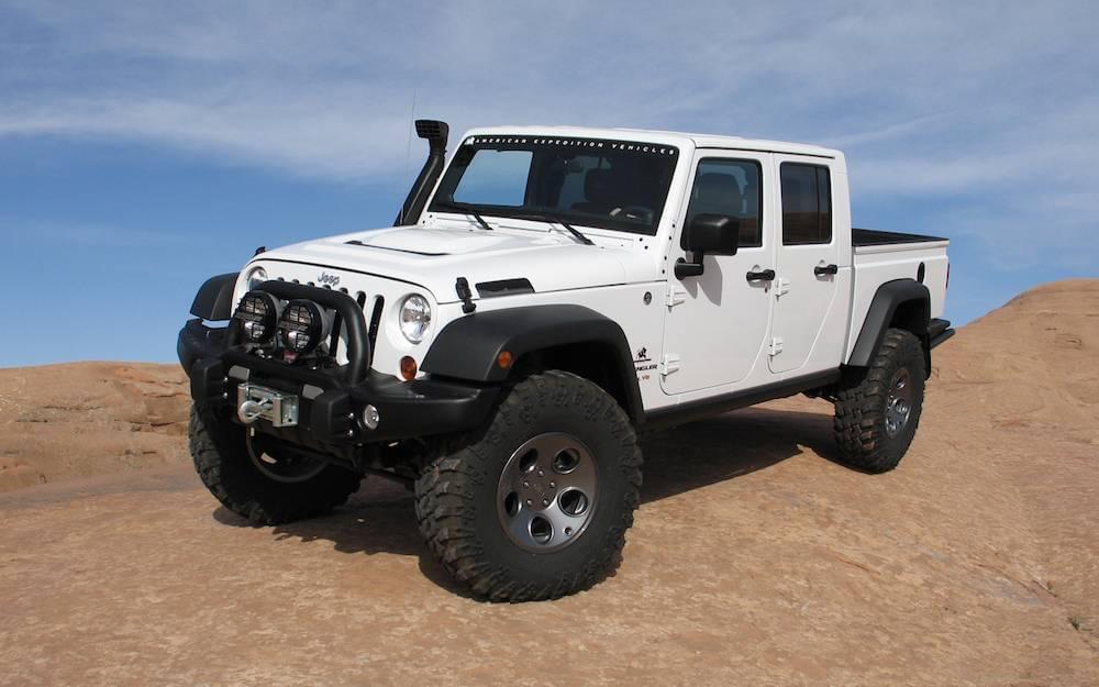 Aev Jeep Wrangler Keene Cdjr