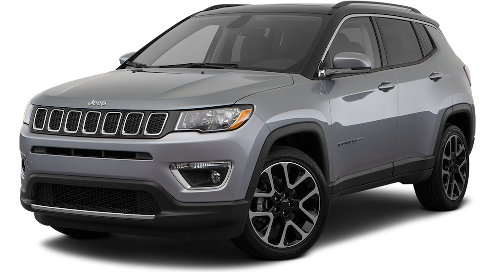 2018 Jeep Patriot Replaced With The New Compass >> 2018 Jeep Compass Keene Chrysler Dodge Jeep Ram