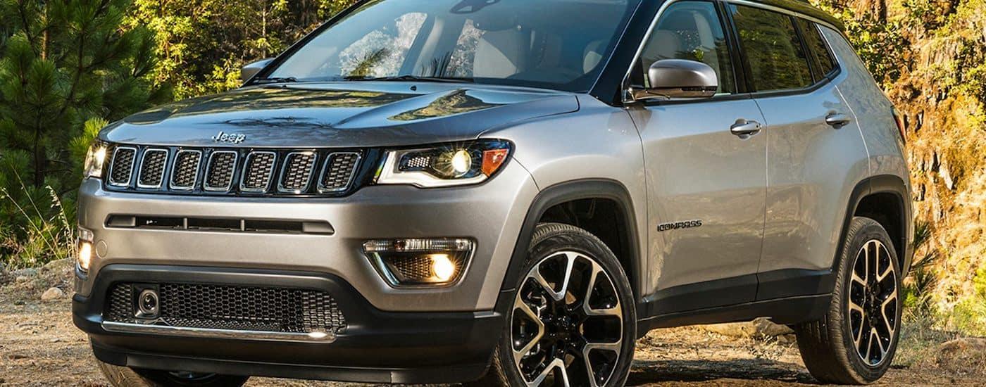 New Jeep Compass Performance