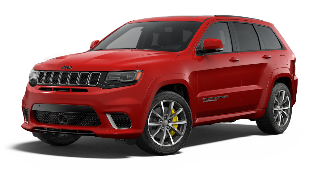 New Vehicles Keene Chrysler Dodge Jeep Ram | Autos Post
