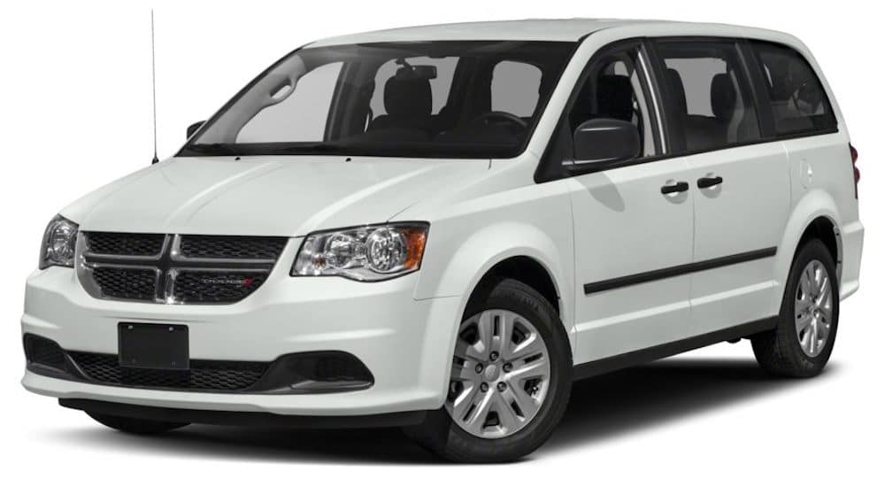 2018 Dodge Grand Caravan Keene Chrysler Dodge Jeep Ram