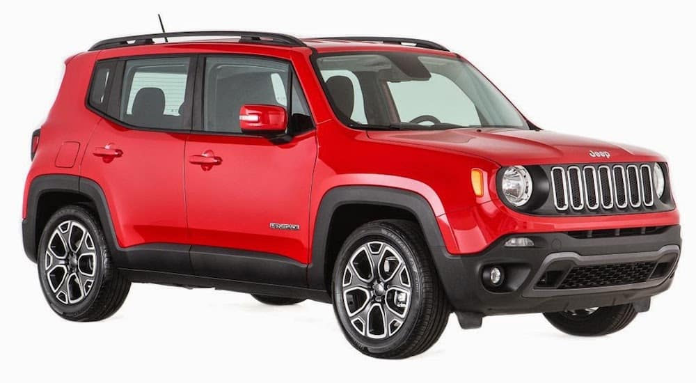 Keene Dodge Chrysler Jeep >> 2018 Jeep Renegade | Keene Chrysler Dodge Jeep Ram