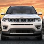 2020 Jeep Compasses