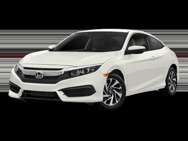 New 2018 Honda Civic LX 4 Door Automatic