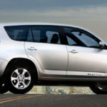 2016 Toyota RAV4 EV