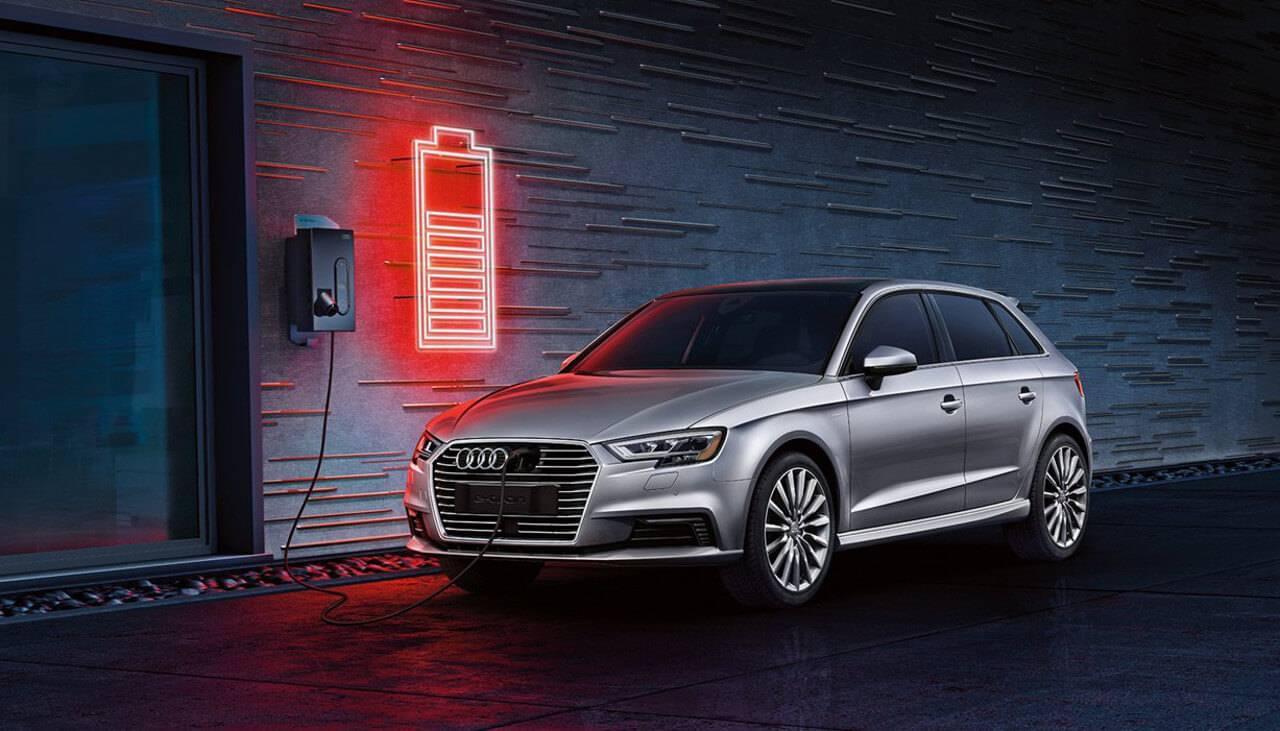 Audi A3 Sportback e-tron®