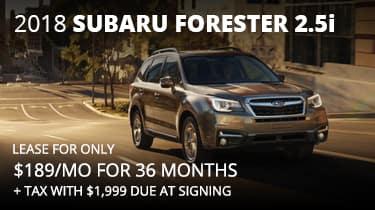 Subaru Pacific