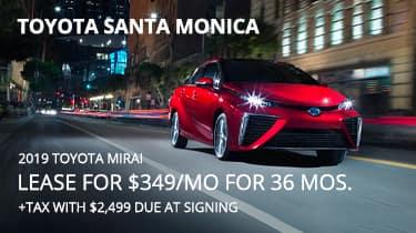 Toyota Santa Monica Service >> Dealership Specials Lacarguy