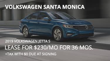 VW Santa Monica