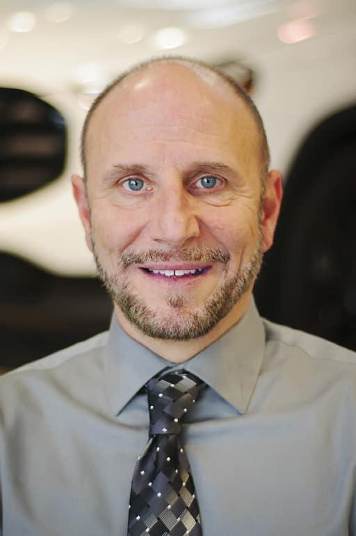 Jeffrey Dirosa