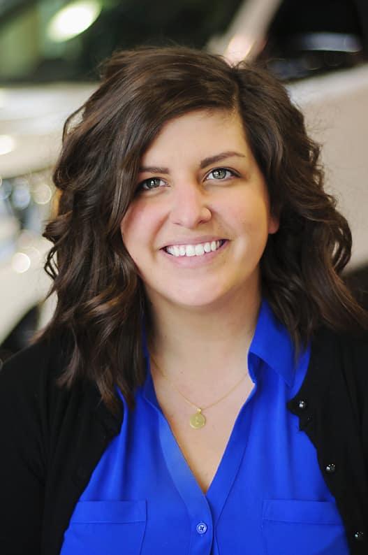 Lauren Sabistina