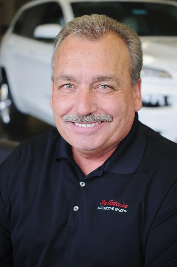 Greg Szymanski