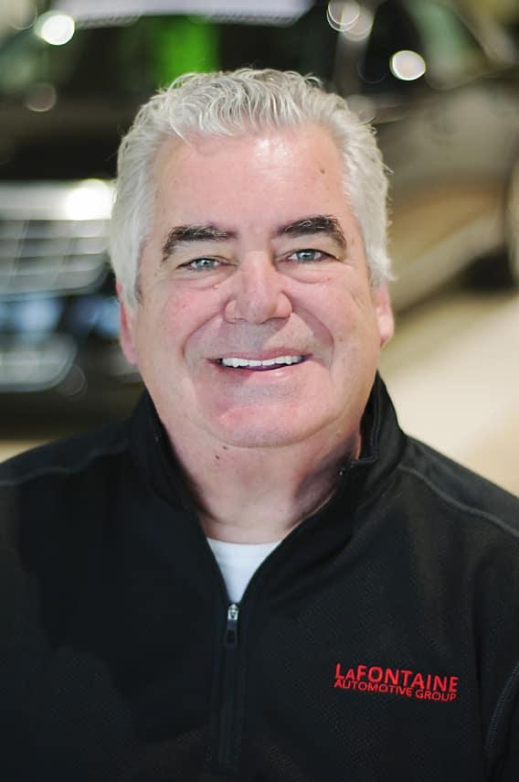 Ken Sweet