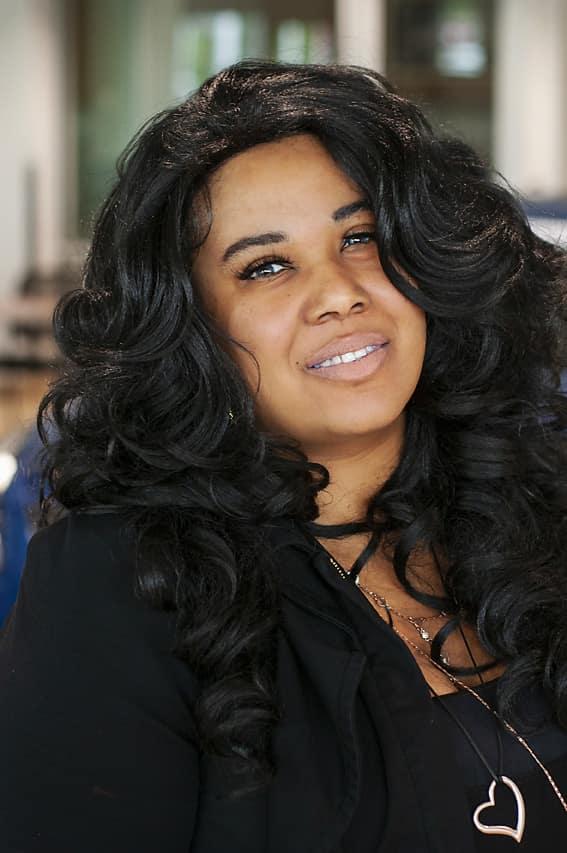 Tasha Chapman