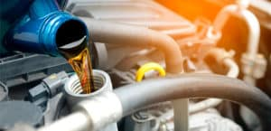 Oil Service at LaFontaine Chevrolet of Dexter