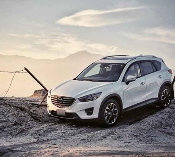 Laird Noller Lawrence >> New Mazda CX-5 to See Upgrades | Laird Noller Auto Group