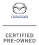 Certified Pre-owned Mazda