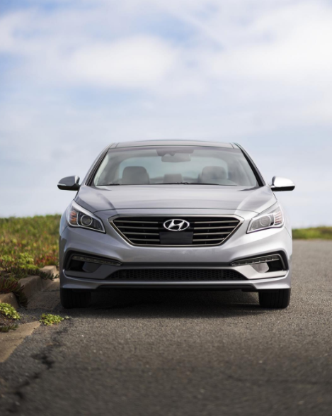 Laird Noller Ford Topeka >> Hyundai Innovation is Behind the New 2017 Hyundai Sonata ...