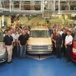 FCA US Windsor Assembly Plant