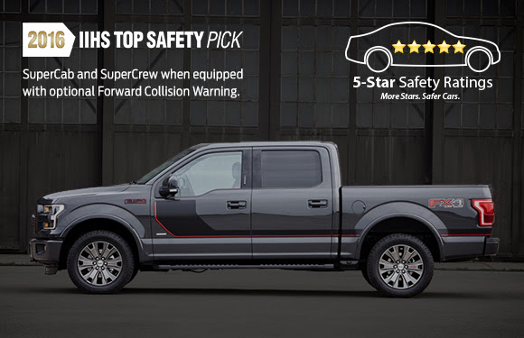 Laird Noller Lawrence >> This is the only large pickup to get these two top safety awards! | Laird Noller Auto Group