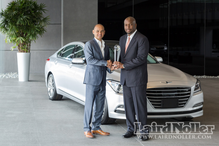 Three Hyundai Models Take Home TrueCar Pre-Owned Value Awards ...