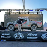 All-New 2017 Ford F-150 Raptor Race Truck