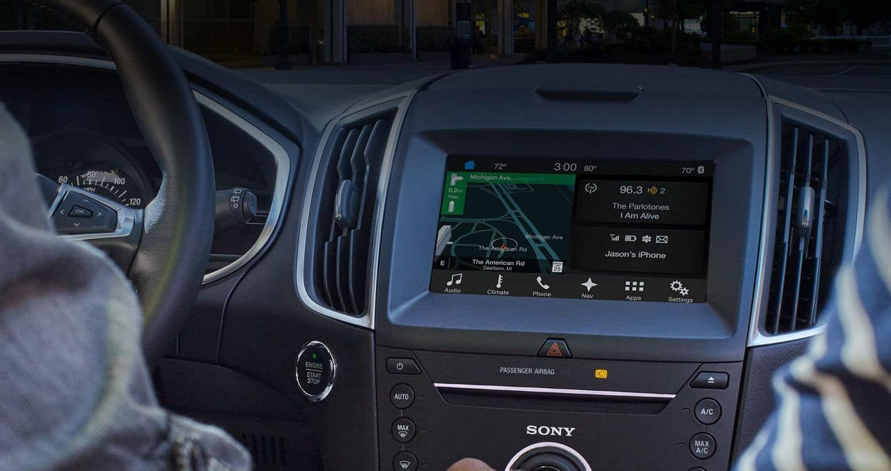 If you're the lucky owner of a new Ford vehicle with Ford SYNC® Connect  services installed, then you'll get five years of complementary Ford SYNC®  Connect, ...
