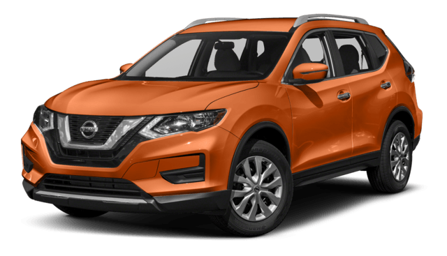 2017-Nissan-Rogue-Compare