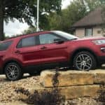 2018 Ford Explorer, Edge, Escape near Manhattan, Ks