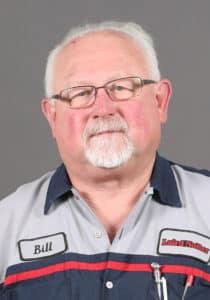 Bill Mohringer