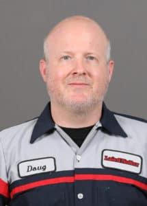 Doug Charles