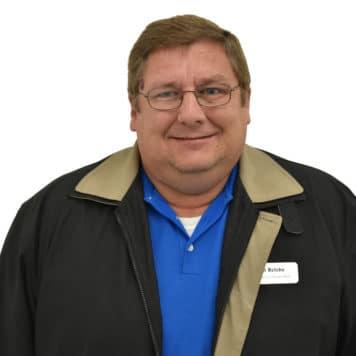 Jim Belshe