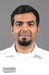 Mohammed Al-Otabi