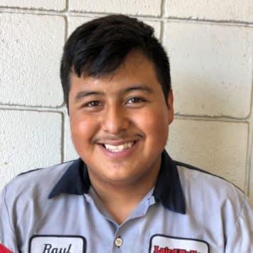 Raul Perez-Hernandez