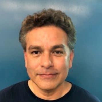 Roger Peralta