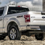 2019 Ford F150 Towing Capacity