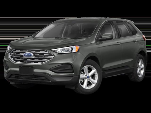 2020 Ford Edge, Grey Exterior