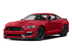 2017 Ford Mustang 300x225