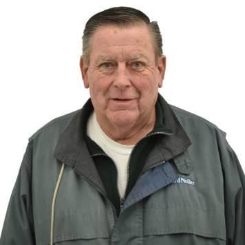 Bill Riegel