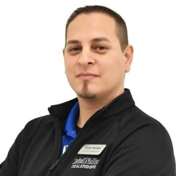 Lance Noriega