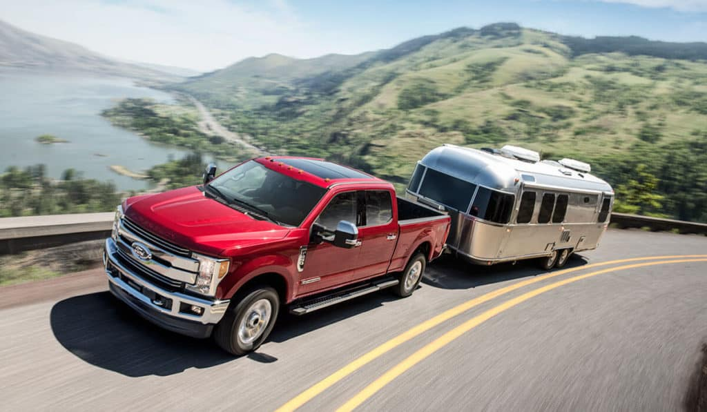 2017 Ford Super Duty
