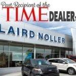 Laird Noller Ford is the volume dealer for Ford Trucks in Kansas