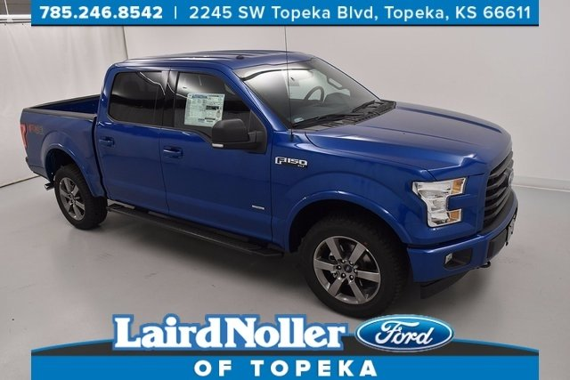 Ford F 150 Trim Levels >> Explaining Ford S Most Popular F 150 Trim Level Laird Noller Auto