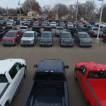 Laird Noller 2017 Ford F-150 Inventory is huge.