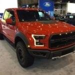 2018 Ford Raptor Race Red in Topeka, Kansas